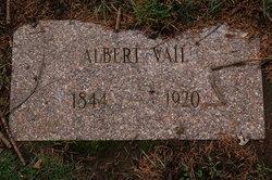 Albert Vail
