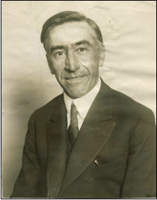 Norman DeVaux