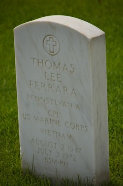 Thomas Lee Ferrara