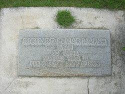 Richard LaMar Marsh