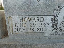 Howard Bowman