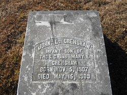 John L. Crenshaw