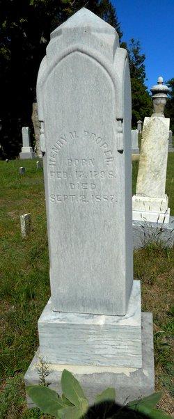 Henry Mott Proper