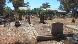 Angle Vale Methodist Cemetery
