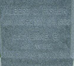 Catherine E <I>Crone</I> Fisher