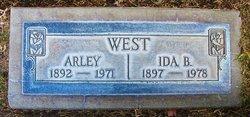 Arley West