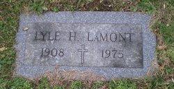 Lyle H. Lamont