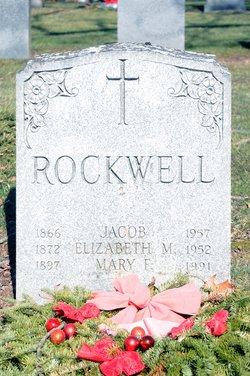 Jacob Rockwell