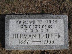 Herman Hopfer