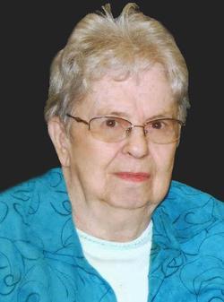 Miriam L. <I>Crouse</I> Sitler