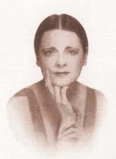 Harriet <I>Lies</I> Kreisler