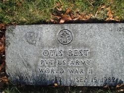 Otis Best