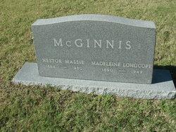 Nestor Massie McGinnis