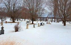 Saint Anthony's Roman Catholic Cemetery