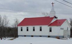 Old Cornerstone Baptist Cemetery