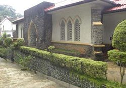 Mahaiyawa Cemetery