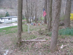 Ridgeway - Highsplint - Moore Cemetery