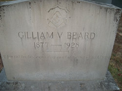 Gilliam Vance Beard