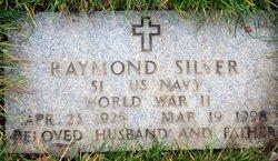 Raymond Silver
