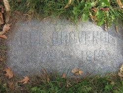 Abel Grovenor