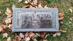 Amelia Alfieri