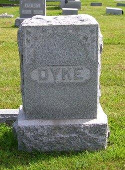 Adriana Mary <I>Orlebeke</I> Dyke