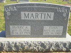 Harry Albert Martin