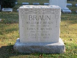 Emma Katherine Braun