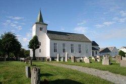 Strand kirke