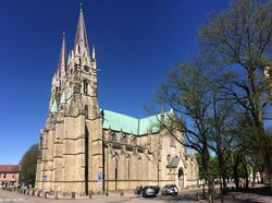 Skara Cathedral (Skara domkyrka)