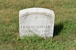 Frank Airhart