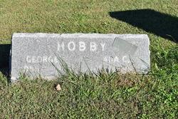 Ada C <I>Gearhart</I> Hobby