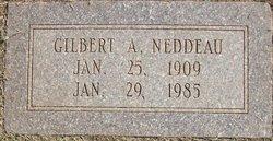 Gilbert A. Neddeau