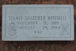 Stanly Bratcher Mitchell