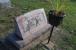Emery Dewitt Bennett