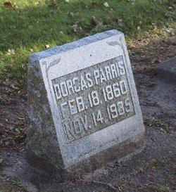 Mary Dorcas <I>Remington</I> Parris