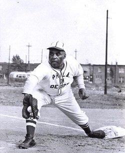 Oscar McKinley Charleston