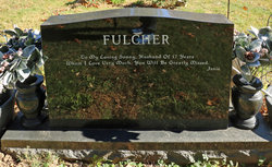 "Brent A ""Sonny"" Fulcher"