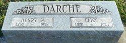Henry N. Darche
