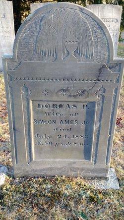 Dorcas <I>Poor</I> Ames