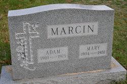 Adam Marcin