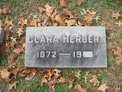 Clara <I>Mayer</I> Herbert