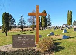 Nelsonville Lutheran Cemetery