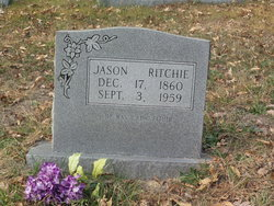 Jason Ritchie