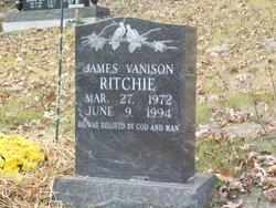 James Vanison Ritchie