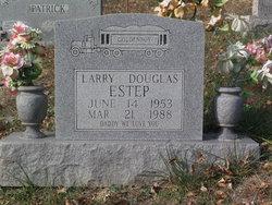 Larry Douglas Estep