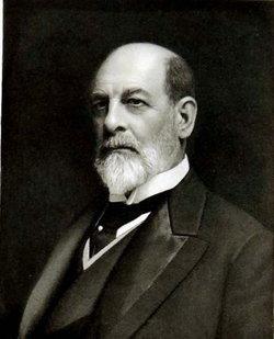 William Ellis Rice