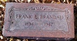 Frank E Brandau