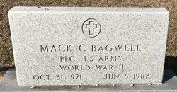 Mack Charles Bagwell