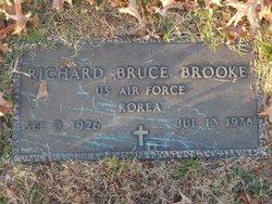 Richard B. Brooke